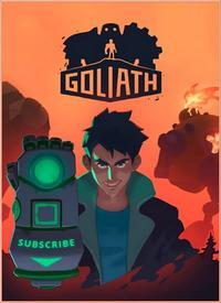 Goliath скачать торрент