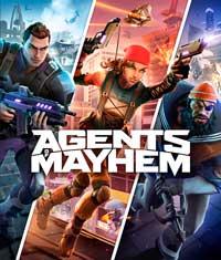 Agents of Mayhem скачать торрент