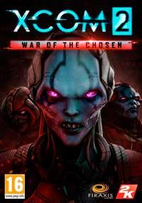 XCOM 2 War of the Chosen скачать торрент
