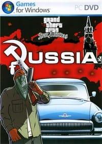 GTA: San Andreas - Криминальная Россия скачать торрент