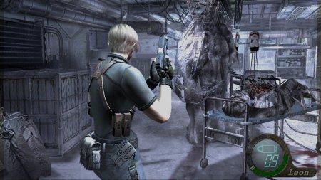 Resident Evil 4 скачать торрент