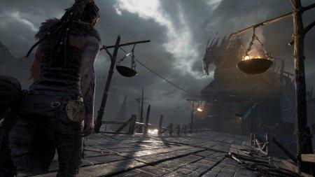 Hellblade: Senua's Sacrifice скачать торрент