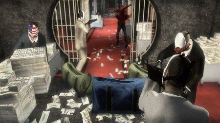 Payday The Heist скачать торрент