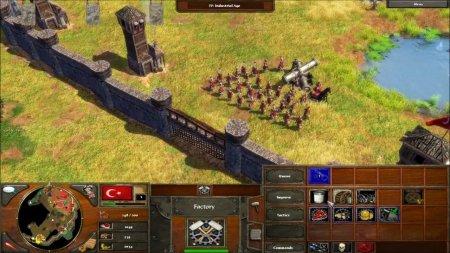 Age of Empires 3 скачать торрент