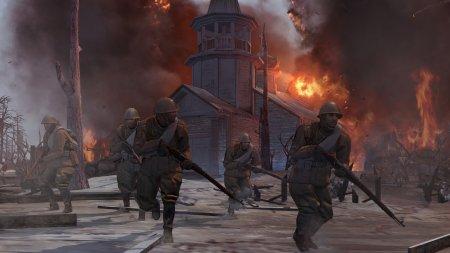 Company of Heroes 2 скачать торрент