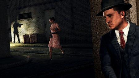 L.A. Noire скачать торрент