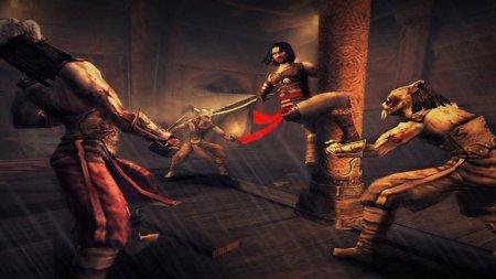 Принц Персии: Схватка с Судьбой скачать торрент