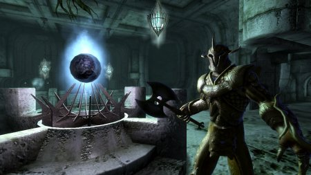 The Elder Scrolls IV: Oblivion скачать торрент