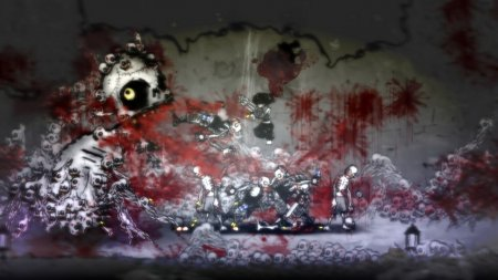 The Dishwasher: Vampire Smile скачать торрент