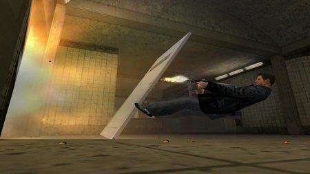 Max Payne скачать торрент