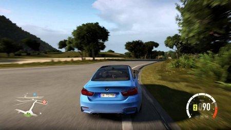 Forza Horizon 2 скачать торрент