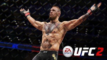 EA Sports UFC 2 скачать торрент