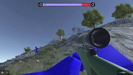 Ravenfield Beta 6 скачать торрент