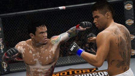 UFC Undisputed 3 скачать торрент
