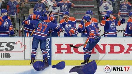 NHL 17 скачать торрент