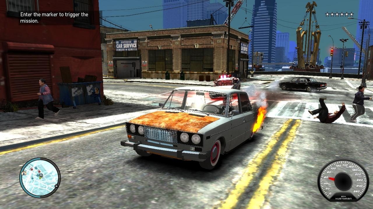 Gta 4 / grand theft auto iv complete (2010) pc | repack.