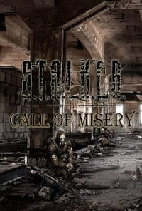 Сталкер Call of Misery