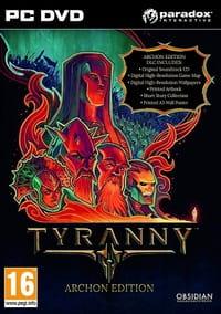 Tyranny скачать торрент