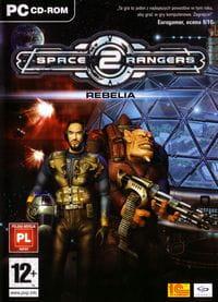 Космические рейнджеры 2: Революция
