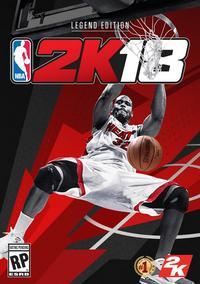 NBA 2K18 скачать торрент