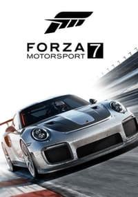 Forza Motorsport 7 скачать торрент