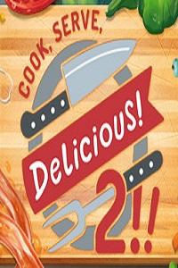 Cook, Serve, Delicious! 2!! скачать торрент