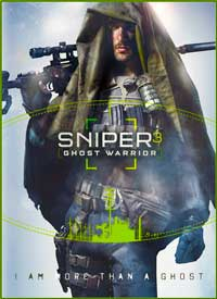 Sniper: Ghost Warrior 3 The Sabotage