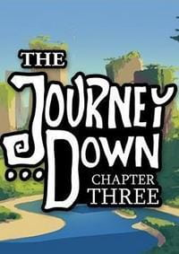 The Journey Down: Chapter Three скачать торрент