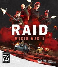 RAID: World War 2 - Special Edition скачать торрент