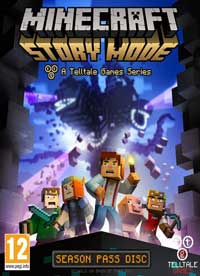 Minecraft: Story Mode - Season 2 - Episode 1-8