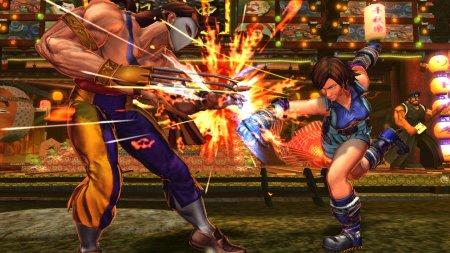 Tekken 6 скачать торрент