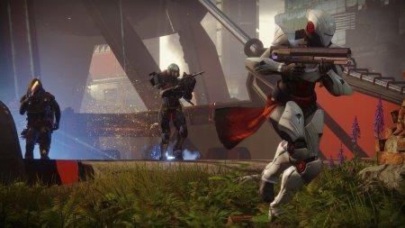 Destiny 2 скачать торрент