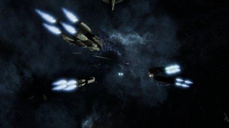 Battlestar Galactica Deadlock скачать торрент