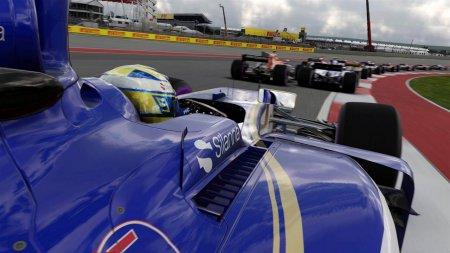 F1 2017 скачать торрент