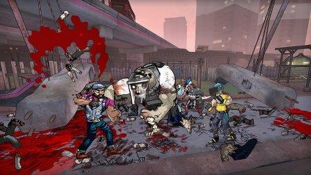 Bloody Zombies скачать торрент
