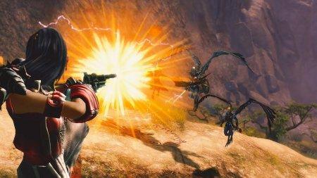Guild Wars 2: Path of Fire скачать торрент