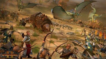 Total War: Warhammer 2 скачать торрент