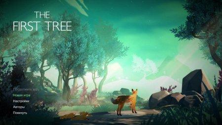 The First Tree скачать торрент