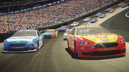NASCAR Heat 2 скачать торрент