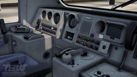 Train Sim World: Great Western Express скачать торрент