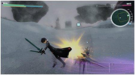 Accel World VS. Sword Art Online Deluxe Edition скачать торрент
