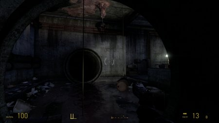 Half-Life 2: Transmissions Element 120 скачать торрент