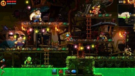 SteamWorld Dig 2 скачать торрент