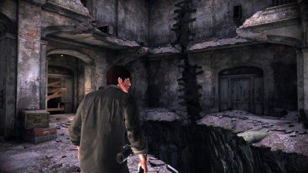 Silent Hill: Downpour скачать торрент