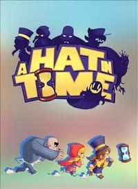 A Hat in Time скачать торрент