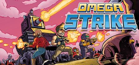 Omega Strike скачать торрент