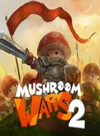 Mushroom Wars 2 скачать торрент