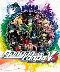 Danganronpa V3: Killing Harmony скачать торрент