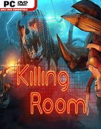 Killing Room скачать торрент