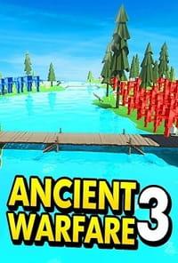 Ancient Warfare 3 скачать торрент